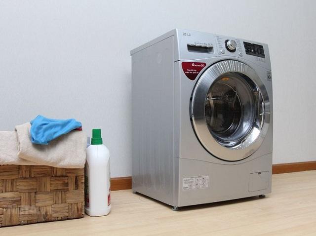 Máy giặt hỏng có thể đem tới nhiều phiền phức cho người sử dụng