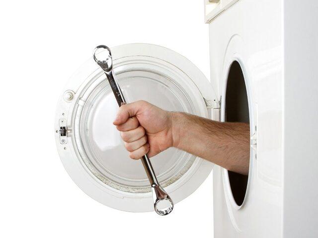 Nhu cầu sửa chữa máy giặt ngày càng cao