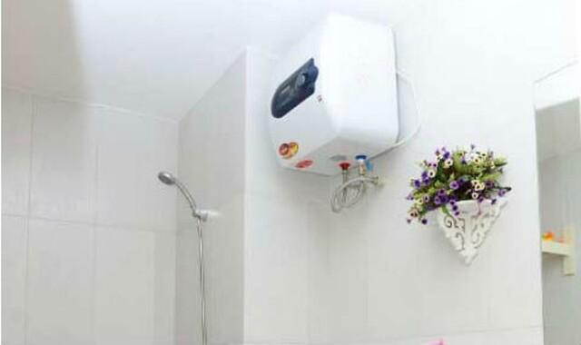 Bình nóng lạnh có nhiều tác dụng hữu ích
