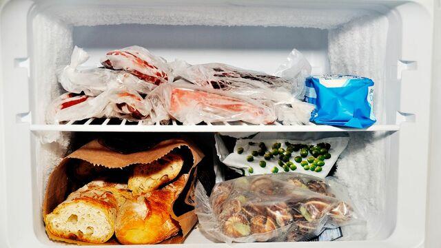 Bộ điều nhiệt kiểm soát nhiệt độ không hoạt động khiến tủ lạnh không đông đá