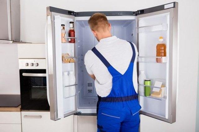 Cách khắc phục tạm thời khi tủ lạnh rung và kêu to