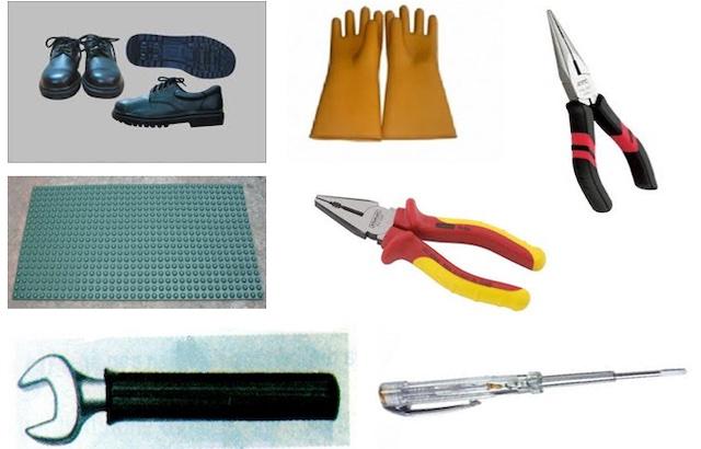 Chuẩn bị các vật dụng và dụng cụ cần thiết để tháo máy điều hoà