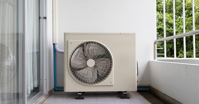 Cục nóng điều hòa