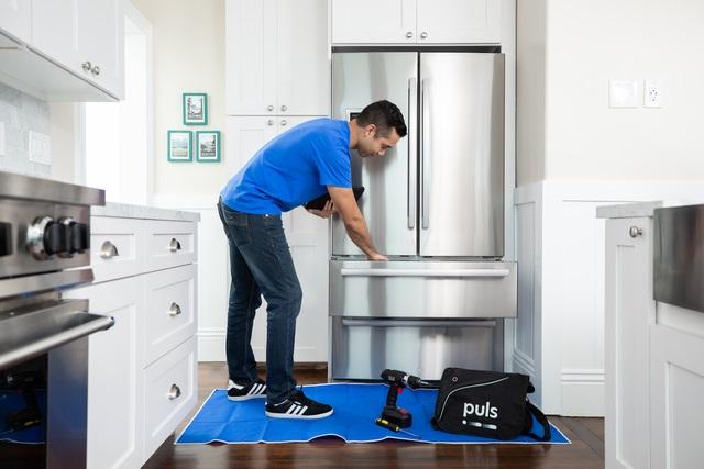 Dịch vụ sửa tủ lạnh đa dạng