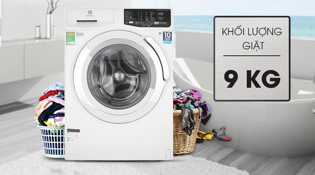 Hỏng động cơ và hết chổi than máy giặt không chạy