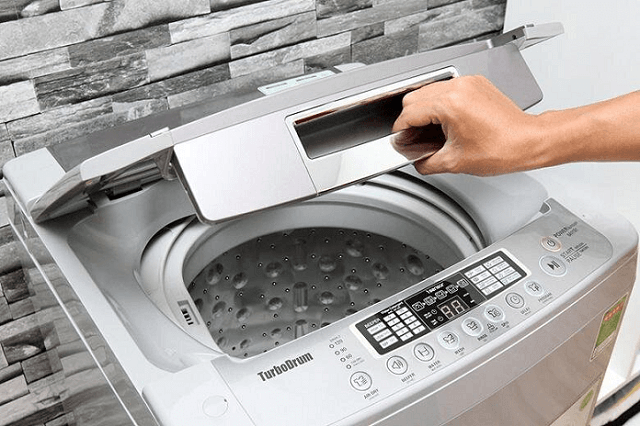 Hướng dẫn vệ sinh cho từng loại máy giặt hiện nay