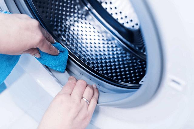 Hướng dẫn vệ sinh máy giặt Panasonic chi tiết
