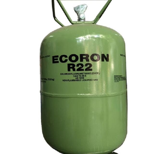 Loại gas R22