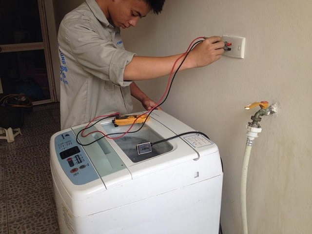 Lưu ý trước khi lắp đặt máy giặt tại nhà bạn nên biết