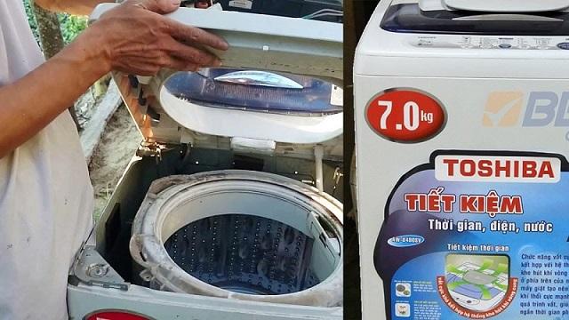 Một số lưu ý khi vệ sinh, sửa chữa và dùng máy lọc Toshiba