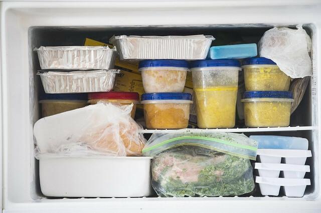 Rơ le bắt đầu bị lỗi khiến tủ lạnh không đông đá