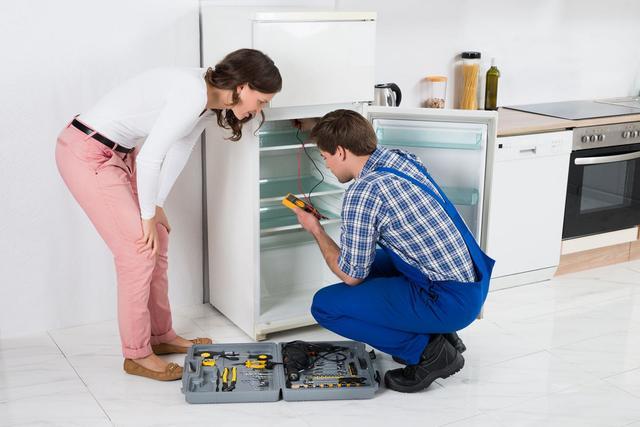 Sửa chữa điện lạnh Bách Khoa được khách hàng đánh giá rất cao