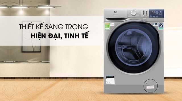 Sửa chữa máy giặt Electrolux không chạy như thế nào?