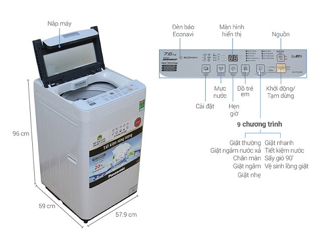 Toshiba dòng sản phẩm có kích thước nhỏ gọn