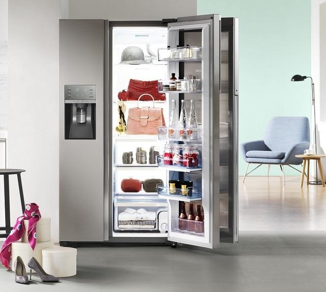 Tủ lạnh có vai trò cực kỳ quan trọng
