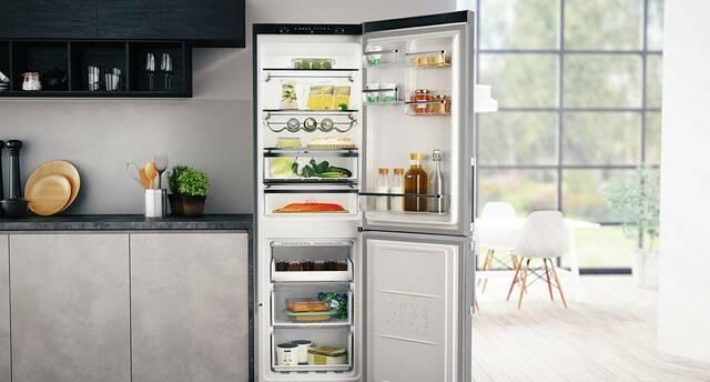 Tủ lạnh là một trong những thiết bị sử dụng năng lượng lớn nhất trong gia đình