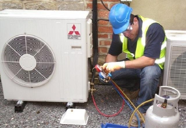 Xác địnhlúc nào nên nạp gas điều hòa còn tùy vào nhiều yếu tố