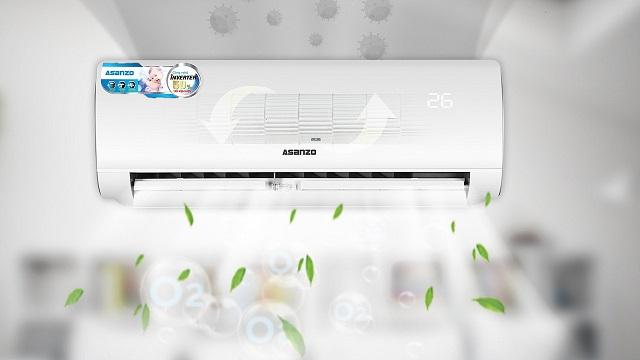 Công nghệ Smart Inverter cho chiếc điều hòa đời mới