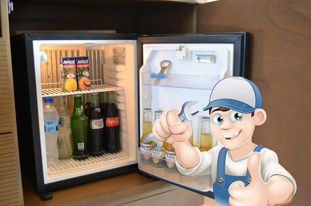 Nguyên nhân và lời khuyên cho sự cố tủ lạnh bị rò điện? Cách xử lý hiệu quả.